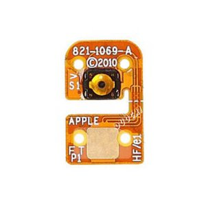 Original home button flex cable for ipod touch 4th gen