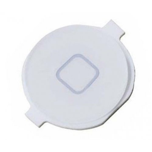 Original white home button for ipod touch 4th gen
