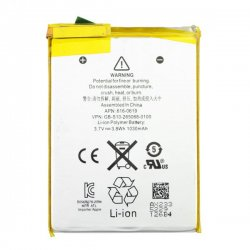 Original battery replacement for ipod touch 5