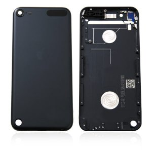 Originla black back cover for ipod touch 5