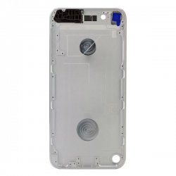 Originla silver back cover for ipod touch 5