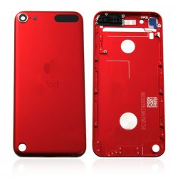 Originla red back cover for ipod touch 5