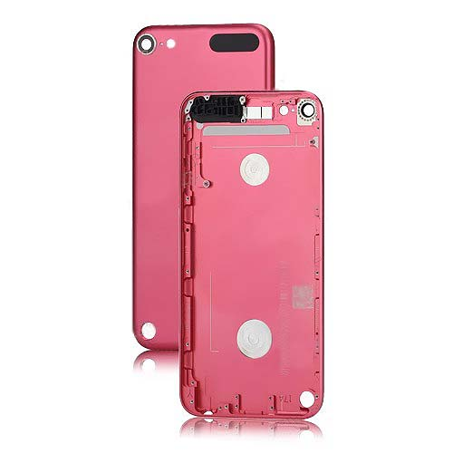 Originla pink back cover for ipod touch 5