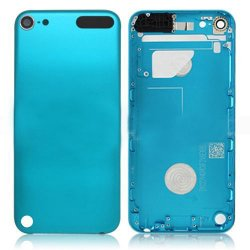 Originla blue back cover for ipod touch 5