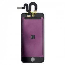 For iPod Touch 5 LCD with Digitizer Assembly Aftermarket Black