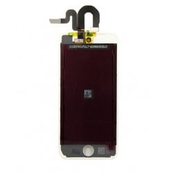 For iPod Touch 5 LCD with Digitizer Assembly Aftermarket White