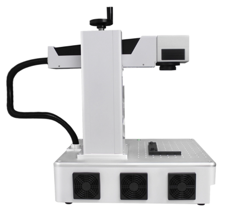 2019 New Laser Machine M-Triangel Laser Back Glass Removal